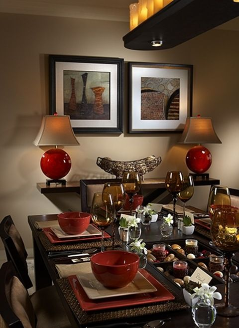 rosemary bellinger asianinspired dining room table asian style furniture