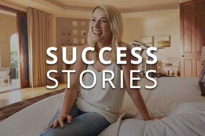 32 best images about Success Stories on Pinterest | Lost, For her and To lose