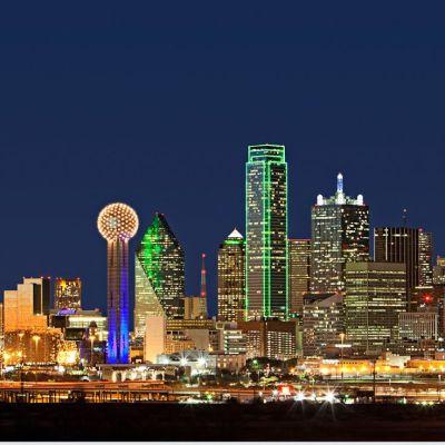 Dallas Skyline Wallpaper | Leaders in Global Real Estate | Dallas | Pinterest | Dallas, Fort ...