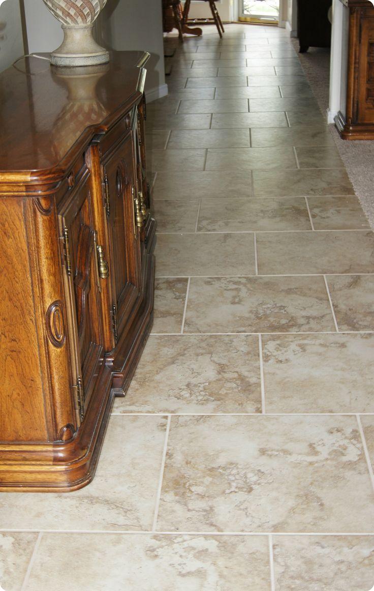 floor kitchen tile floors Kitchen Tile Flooring Ideas Pictures Best Flooring Ideas
