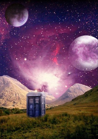 Doctor Who TARDIS iPhone wallpaper | Movie/series/book thangs | Pinterest | Doctor who wallpaper ...