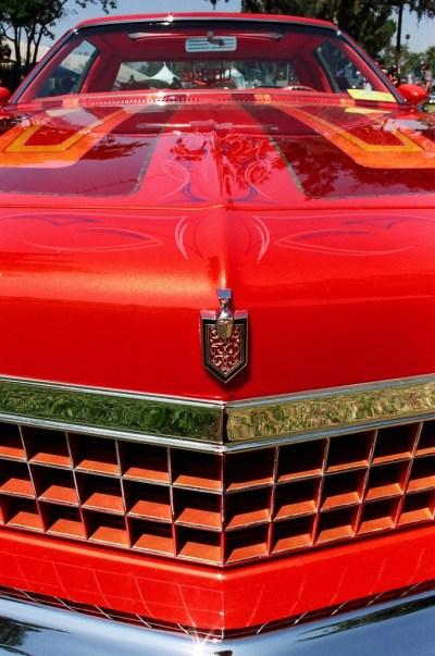 Lifestyle Car Club at the San Bernardino Lowrider Tour ...
