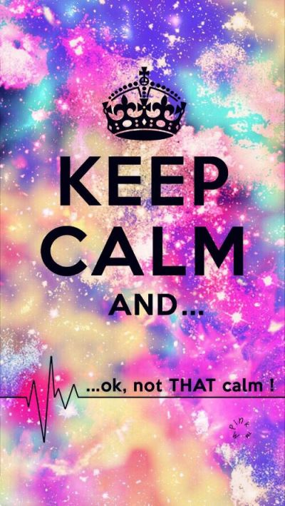 Keep Calm Wallpaper | Wallpaper & Lockscreens | Pinterest | Wallpapers, Keep calm and Keep calm ...
