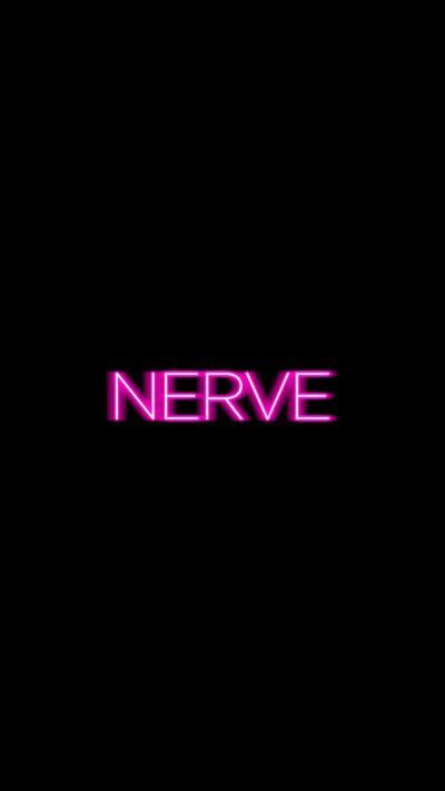 NERVE iPhone wallpaper ~ black and pink | W A L L P A P E R S | Pinterest | Discover more ideas ...
