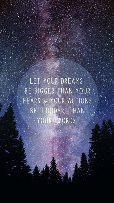 25+ best ideas about Positive Wallpapers on Pinterest | Quote backgrounds, Iphone background ...
