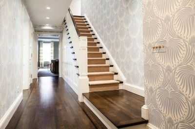 1000+ ideas about Foyer Wallpaper on Pinterest | Foyers, Multi Million Dollar Homes and Upstairs ...