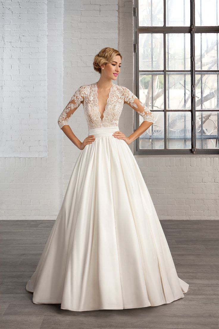 classic brides wedding gowns Cosmobella wedding dress currently for sale at retail