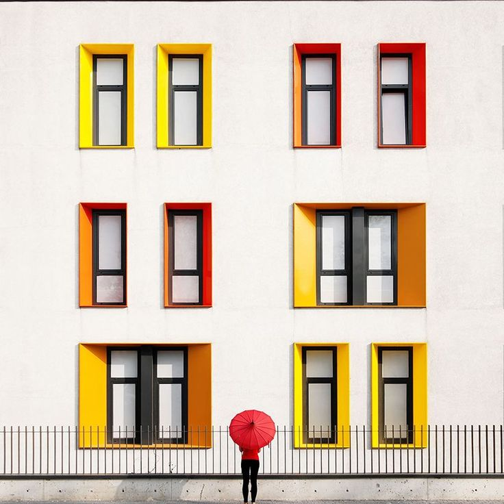Delighful Architecture Photography Series Yener Torun Is 32 Yearold In Inspiration