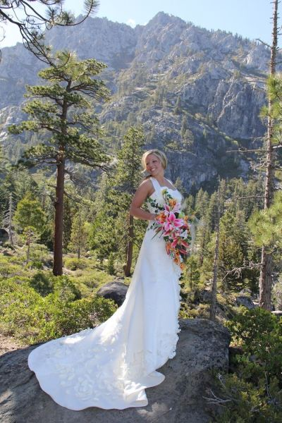 17 Best images about Emerald Bay ~ Lake Tahoe Wedding ...