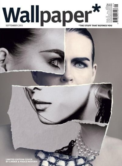 25+ best ideas about Wallpaper Magazine on Pinterest | Product display, September 2013 and ...