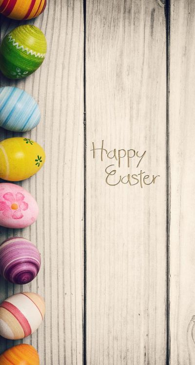 17 Best images about wallpaper Easter on Pinterest   Eggs, iPhone wallpapers and Happy easter quotes