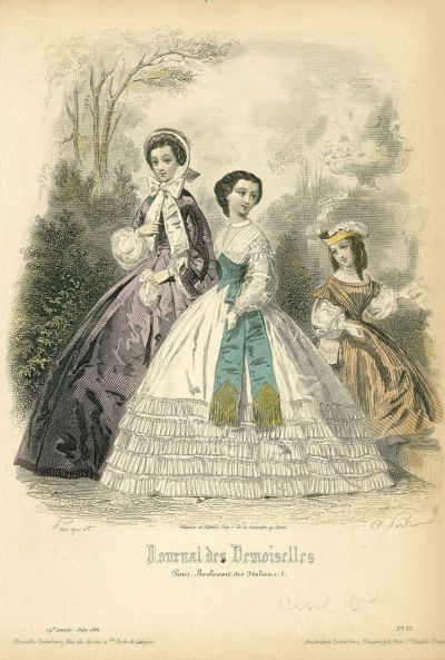 17 Best images about 1850s-1860s fashion plates on Pinterest | Civil wars, Civil war fashion and ...