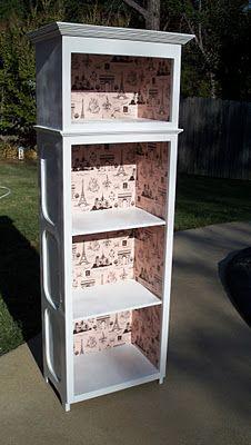 1000+ ideas about Wallpaper Bookshelf on Pinterest   Diy Wallpaper, Neutral Wallpaper and ...