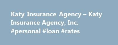 17 Best ideas about Insurance Agency on Pinterest | Life insurance quotes, Insurance quotes and ...