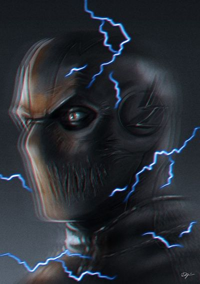 36 best images about Zoom on Pinterest | Dc comics, Racer and Bad news