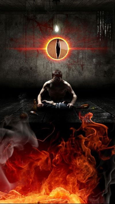 #Ninja Dungeon 3D Windows Phone #Wallpaper ~ #Smartphone #WindowsPhone #wallpapers #Pinterest # ...