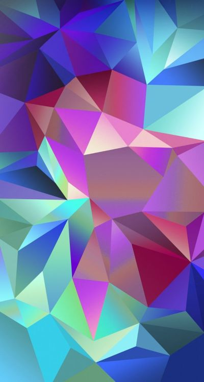 78 best GEOMETRIC | iPhone Wallpapers images on Pinterest | Walls, Colors and Comics