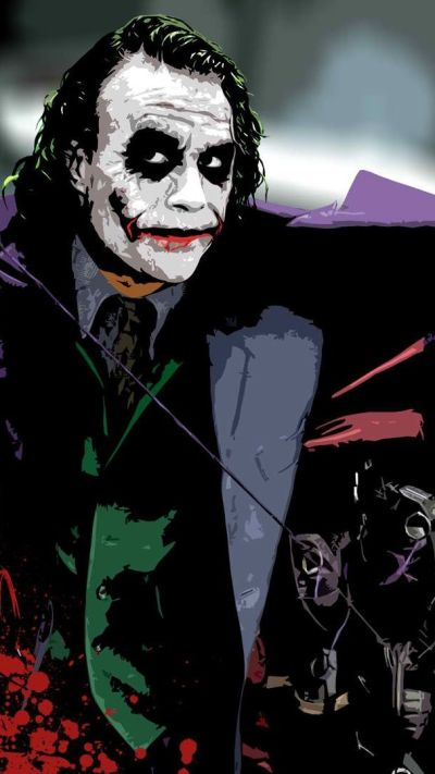 Best 20+ Joker Iphone Wallpaper ideas on Pinterest