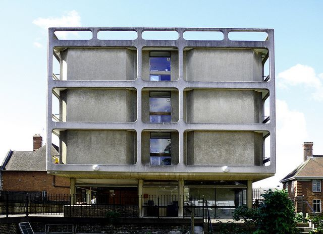 Delighful Modern Architecture Oxford Find This Pin And More With Decor