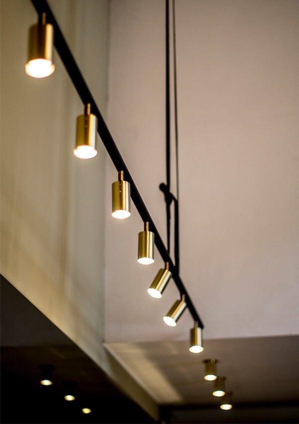 the rubn long john range has redefined track lighting it taken out of commercial rut was in and with use new materials kitchen task ideas h