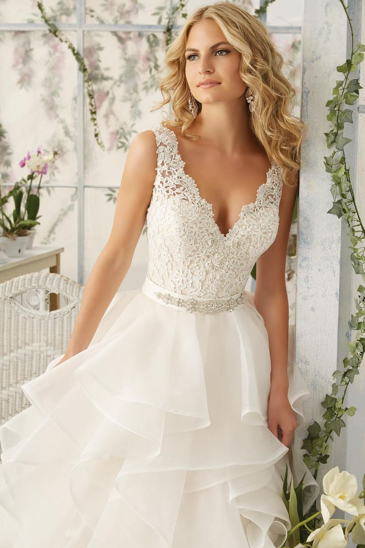 wedding gowns express wedding dresses Mori Lee Spring Collection available at Party Dress Express Quarry Street