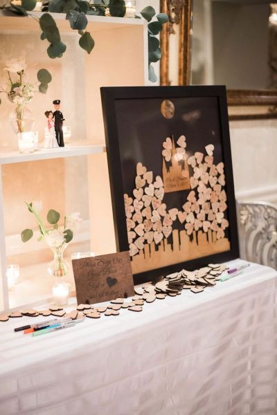 Best 25+ Sign in table ideas on Pinterest | Wedding guest ...