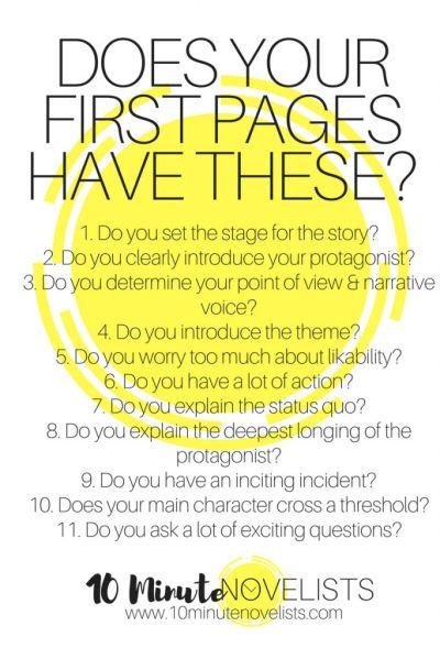 Best 20+ Writing Inspiration ideas on Pinterest | Creative writing, Creative writing inspiration ...