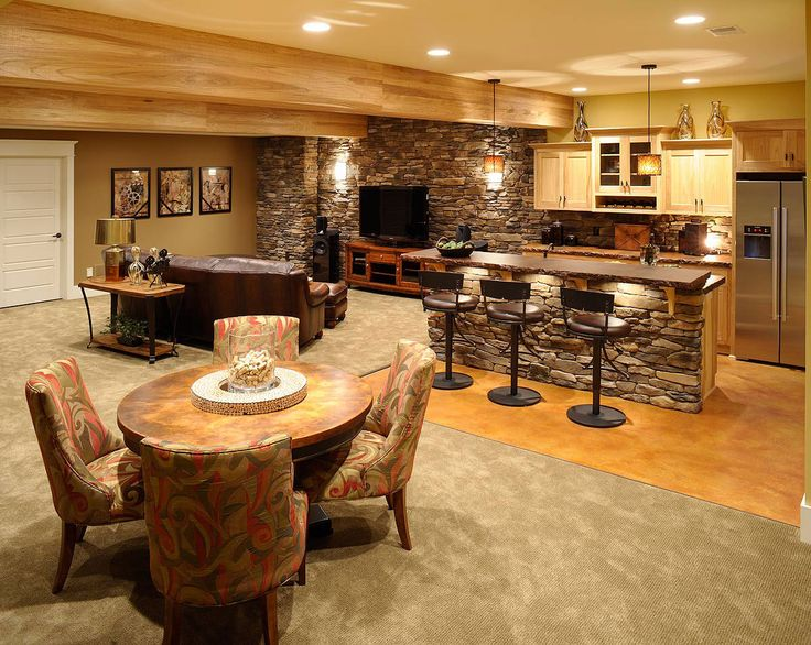 Small Basement Bar Ideas  Transform Your Dull Looking Into A  Pinterest