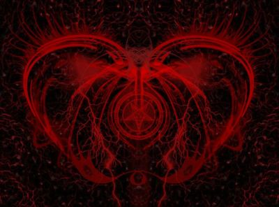 12 best images about Satanic wallpapers on Pinterest | Horns, The two and Satan