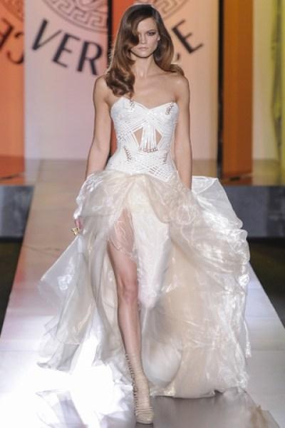 26 best images about Versace Wedding Dress on Pinterest ...
