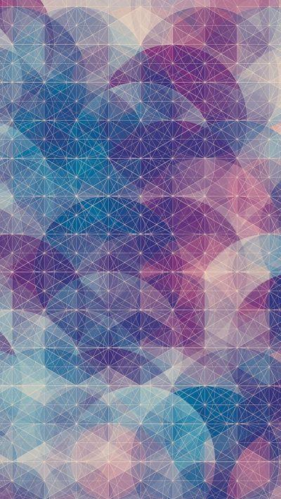 Geometric Wallpaper | Textures/ Wallpapers | Pinterest | Beautiful, Patterns and Geometric wallpaper