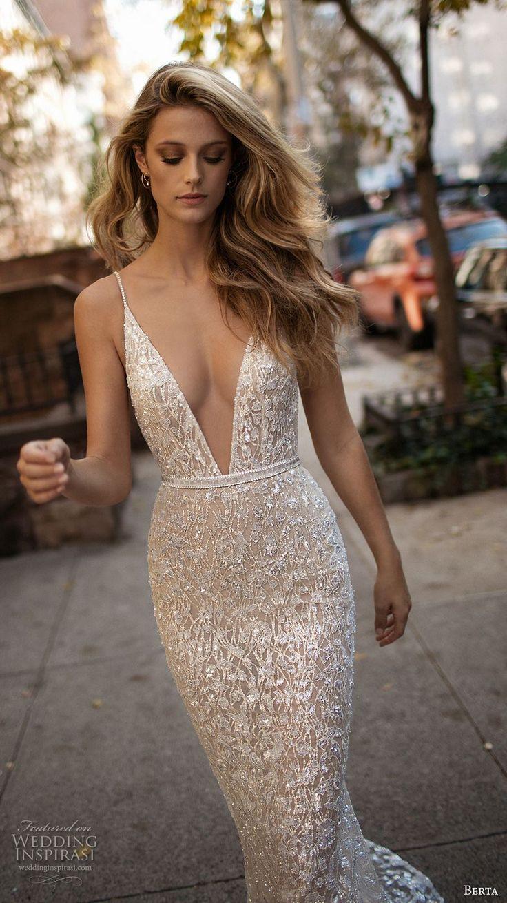 wedding reception dresses reception dresses for wedding Berta Fall Wedding Dresses