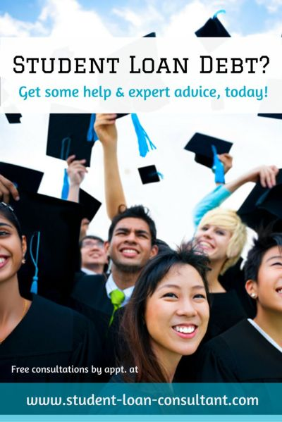 17 Best images about Student Loan Hub on Pinterest | Credit score, Federal student loans and ...