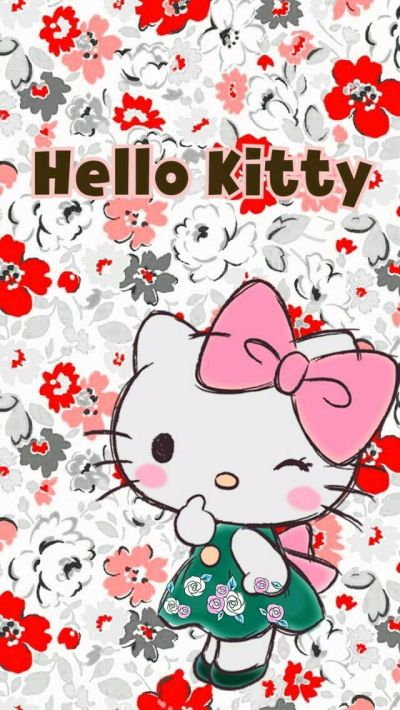 25+ best ideas about Hello Kitty Wallpaper on Pinterest | Kitty wallpaper, Hello kitty and Hello ...