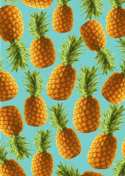 25+ best ideas about Pineapple wallpaper on Pinterest | Pineapple print, Summer backgrounds and ...