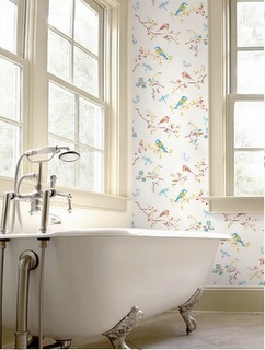 1000+ images about Victorian wallpaper on Pinterest   Victorian wallpaper, William morris and ...