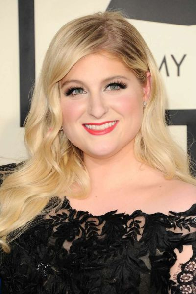 Scrumptious and Sexy Meghan Trainor   Meghan Trainor   Pinterest   Sexy, Glamour and Beauty