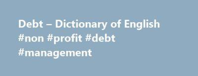 25+ best ideas about Debt repayment on Pinterest