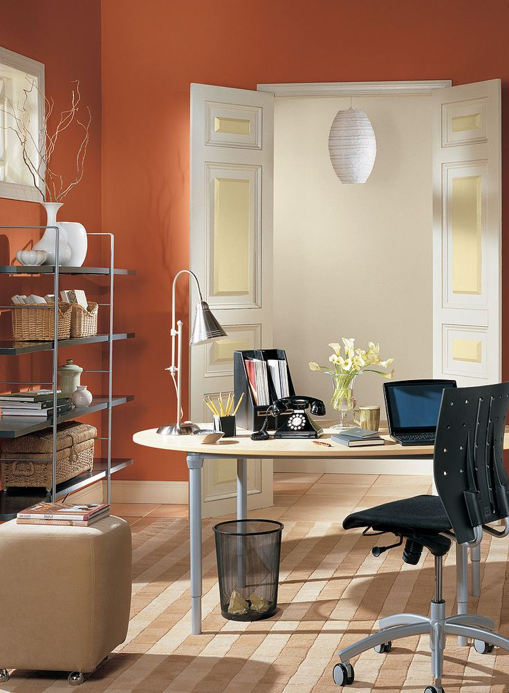 office wall colors ideas. interior paint ideas and inspiration