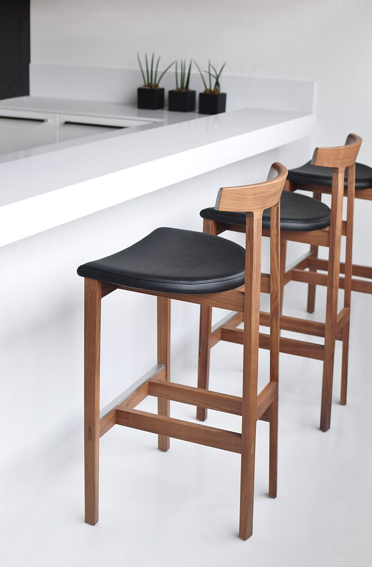counter stools kitchen counter chairs TORII BAR Stool Modern Counter StoolKitchen
