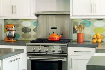 1000+ images about Kitchen on Pinterest | Mid century modern kitchen, Wood cabinets and Mid ...