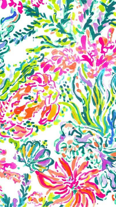 17 Best images about Preppy Patterns / Wallpaper. on Pinterest   Trellis wallpaper, iPhone ...