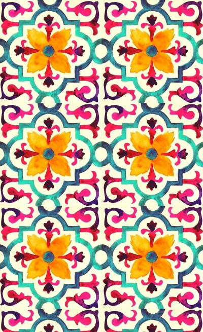 gabee meyer | imagem para Decoupagem | Pinterest | Tile, Pattern and Tile Patterns