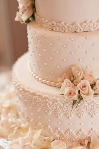 fondant wedding cakes wedding cakes pictures Which wedding cake is perfect for you