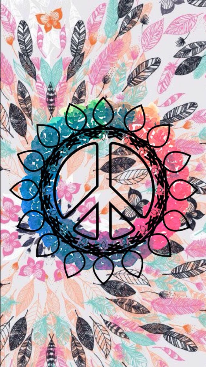 Best 25 Hippie Wallpaper Ideas That You Will Like On