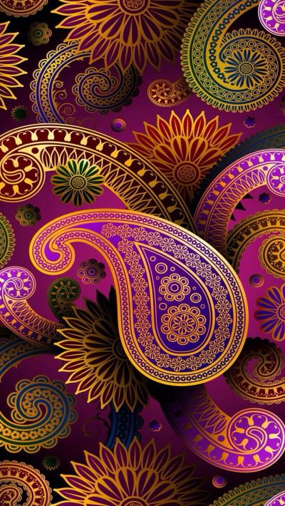 25+ best Paisley ideas on Pinterest | Paisley design, Paisley doodle and Paisley pattern
