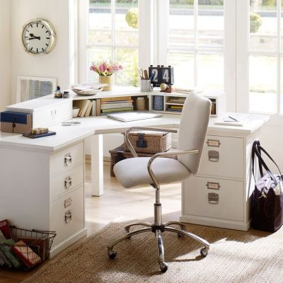 Calculated Space: How to Set Up Your Home Office