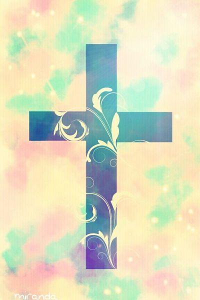 Colorful cross iphone wallpaper | iPhone wallpaper | Pinterest | Crosses, iPhone wallpapers and ...