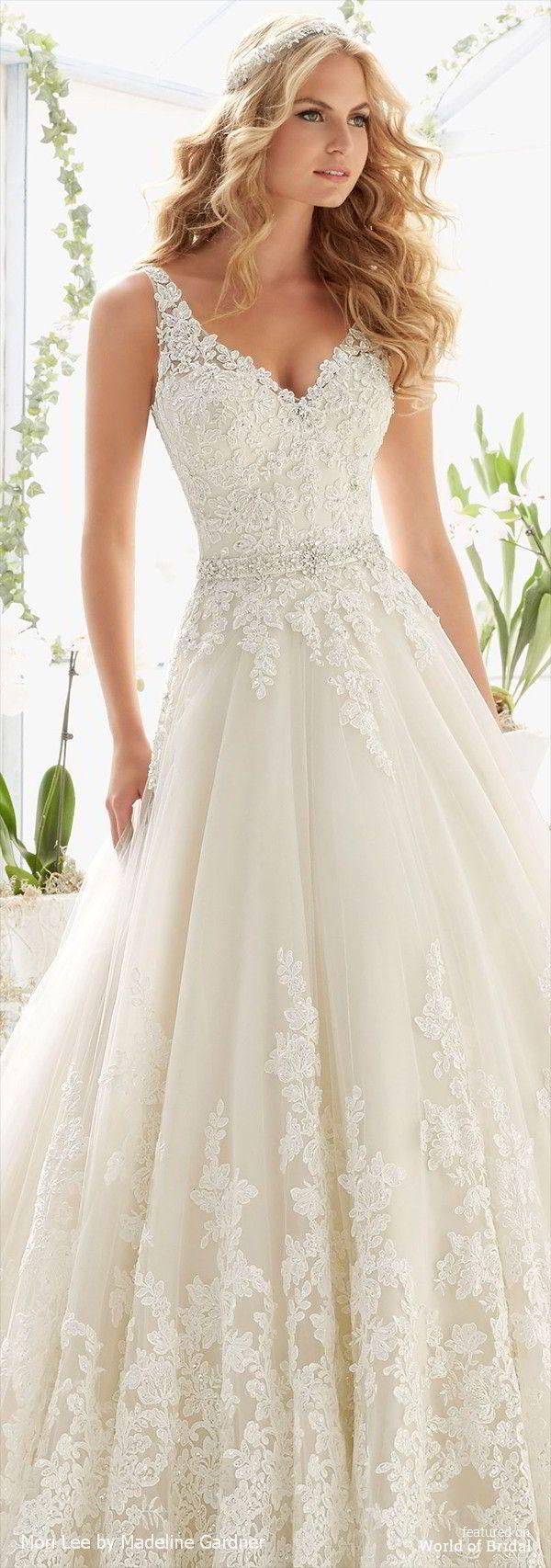 wedding dresses wedding gowns Mori Lee by Madeline Gardner Spring Wedding Dresses