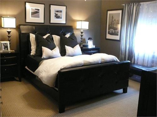 25 best ideas about black bedroom furniture on pinterest spare purple and decor white bed e